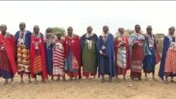 Wanawake nchini Kenya wameanza kufundishwa mbinu ya kujitegenezea taa inayotumia miale ya jua