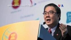 Campuchia, Lào bị chỉ trích về thỏa thuận Biển Đông với Trung Quốc