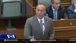Haradinaj: Taksat në fuqi deri kur Serbia të njohë Kosovën