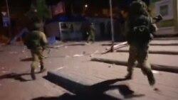 В Украине отмечен очередной всплеск нарушений перемирия