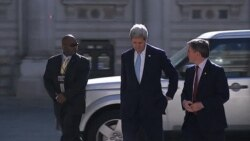 """Kerry: elecciones en Siria """"son una farsa"""""""