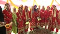 بھارتی کشمیر میں لڑکیوں کی بر وقت شادی نہ ہونے کی وجہ کیا ہے؟