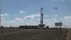 Ucuzlaşan yanacaq qiymətlərinin ABŞ neft hasilatına təsiri