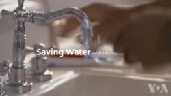 游泳名将菲尔普斯为地球日宣传水源保护