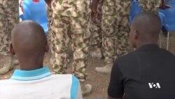 Taskar VOA: Shirin Rundunar Sojin Najeriya Da Ya Bai Wa 'Yan Boko Haram Damar Mika Wuya