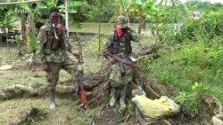 """Colombia denuncia: """"Complot entre Maduro y grupos terroristas"""""""