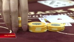 Tranh cãi vụ VN mở casino cho người Việt
