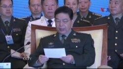 ASEAN - Trung Quốc họp giữa căng thẳng Biển Đông
