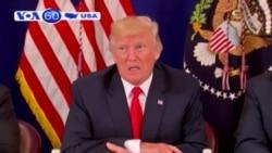 Ông Trump cảm ơn Putin 'tiết kiệm' tiền cho Mỹ