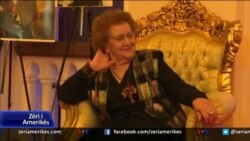 Shkodra feston 85-vjetorin e lindjes së aktores Tinka Kurti