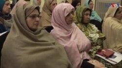 خیبر پختونخوا کی خواتین ارکانِ اسمبلی کے تحفظات