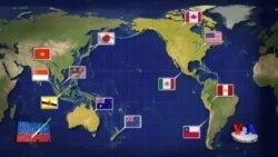 Osiyo-Tinch okeani erkin savdo zonasi - Asia-Pacific Free Trade Zone?