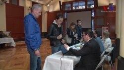 Amerika'da Referandum İçin Oy Kullanma Süreci Başladı