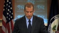 El Departamento de Estado contesta a las acusaciones del presidente de Venezuela