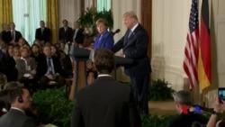 川普:即使伊朗核協定失效 也不許伊朗製造核武器