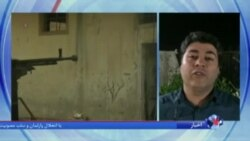 گزارش علی جوانمردی از عراق: فرد شماره دو داعش کشته شد