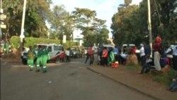 Watu 150 waokolewa asubuhi baada ya shambulizi la hoteli ya DusitD2 Nairobi