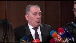 Ministar sigurnosti BiH o sudbini BH državljanki u Siriji