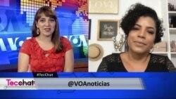 TecChat: Entrevista a exitosa bloguera hispana