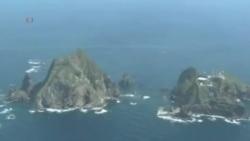 中国和韩国抨击日本防卫白皮书