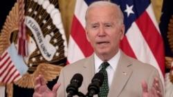 En Washington legisladores negocian para evitar cierre de gobierno