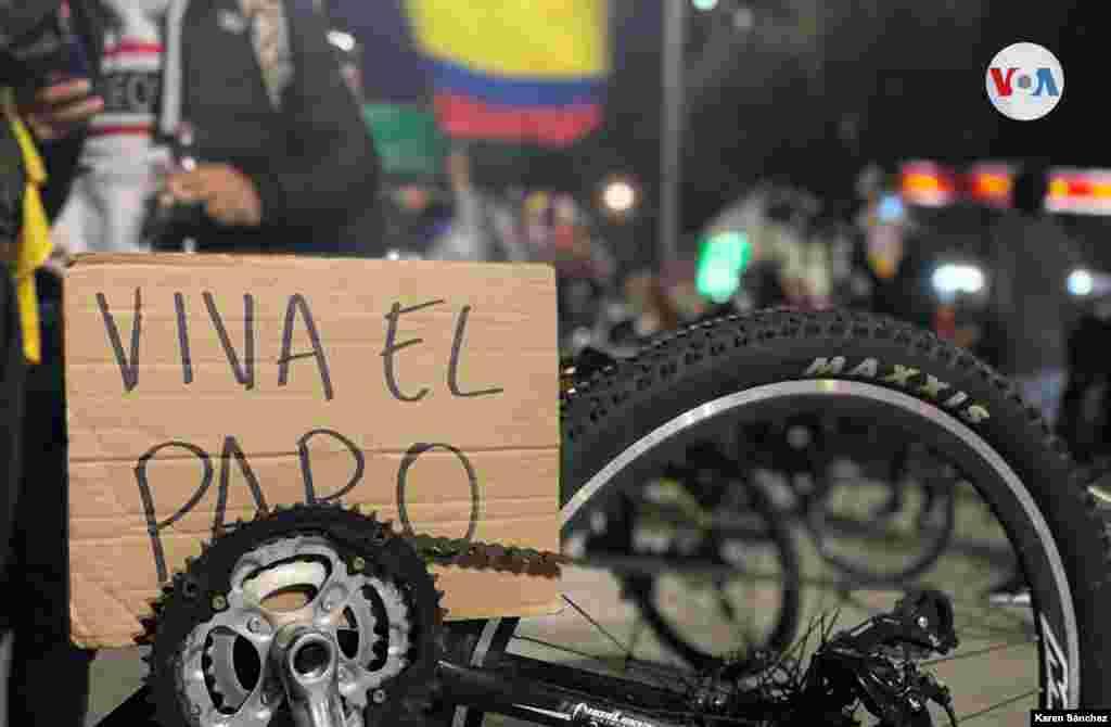Según el nuevo ministro de Hacienda, José Manuel Restrepo, el impacto económico de las protestas ya suma unos 1.620 millones de dólares.