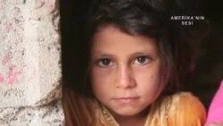 Suriyeli Mülteciler Kara Kışla Karşı Karşıya