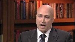 AQSh-Markaziy Osiyo, xavfsizlik/US-Central Asia, security/Interview with Nathan Barrick