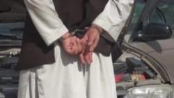 بازداشت قاچاقبران در جوزجان