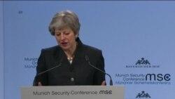 نگرانیهای بریتانیا و دیگر کشورهای اروپایی از فعالیت ایران در منطقه