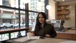 Բարի Լույս. Ինեսա Մխիթարյան՝ ամերիկացի երաժիշտը