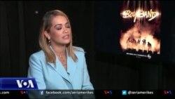 Rita Ora flet për karrierën dhe pasionet e saj