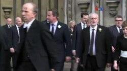 Británicos debaten su permanencia en la UE