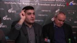 """Bloger: """"Hökuməti bütün siyasi məhbusları azad etməyə çağırıram"""""""