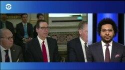 Джонас Шаенде: «Переговоры США и Китая далеки от завершения»