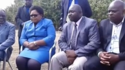 Opposiiton DARE Leader: Zimbabweans Have Become Too Self-Centered