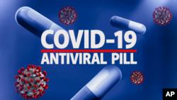 Pemerintah AS menganggarkan 3,2 miliar dolar untuk memajukan pengembangan pil anti-virus untuk COVID-19 (foto: ilustrasi).