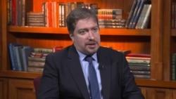 Максим Трудолюбов : Все так устроено, чтобы Кремль мог сказать «Это не мы»