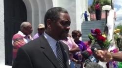 Charleston church elder