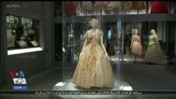 نمایشگاه «کریستین دیور» با عنوان «طراح رویاها» در بریتانیا
