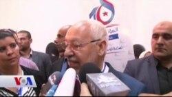 تونس و پارتی نەهزەی ئیسلامی