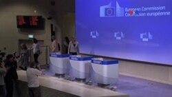 Unión Europea sanciona a Gazprom
