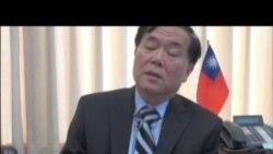 台湾央广拆除短波发射塔引争议