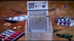 'Phòng lab trên giấy' giúp xét nghiệm thuốc mau chóng, rẻ tiền
