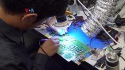 Pabrik Gawai Kuasai Pasar Reparasi, Muncul Gerakan 'Hak Untuk Memperbaiki'