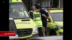 New Zealand điều tra toàn diện vụ tấn công khủng bố ở Christchurch