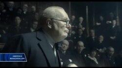 Vinston Cherchill haqida yangi film