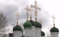 Russia Prepares for Easter
