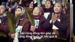 Tự do tôn giáo ở Việt Nam