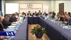 Tiranë: Studim mbi anti-korrupsionin